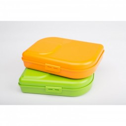 Nana Brotbox aus Biokunststoff