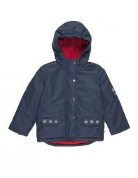 Little Explorer Coat