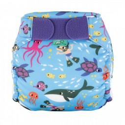 TotsBots Schwimmwindel Under The Sea